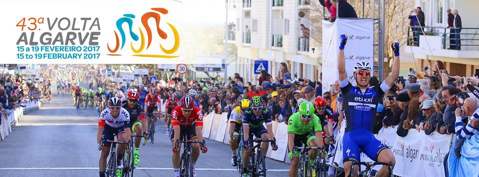 45th Tour of the Algarve