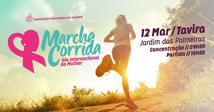 9ª Marcha/Corrida do Dia Internacional da Mulher