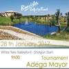 Adega Mayor Golf Tournament