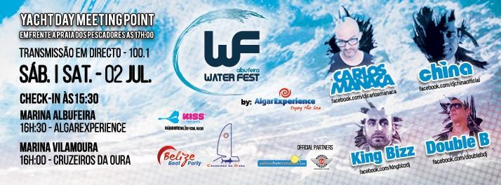 Albufeira Water Fest