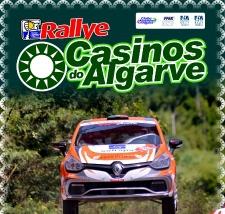 Algarve Casinos Rallye