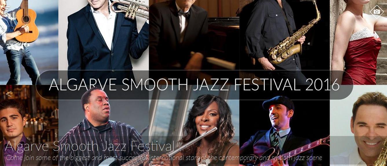 Algarve Smooth Jazz Festival