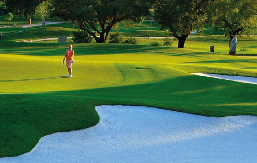 April Golfing Specials at Quinta do Lago
