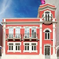 ArtCatto Exhibition at Conrad Algarve