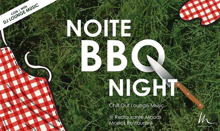 BBQ Night