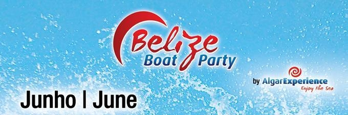 Befit Sunset Boat Party