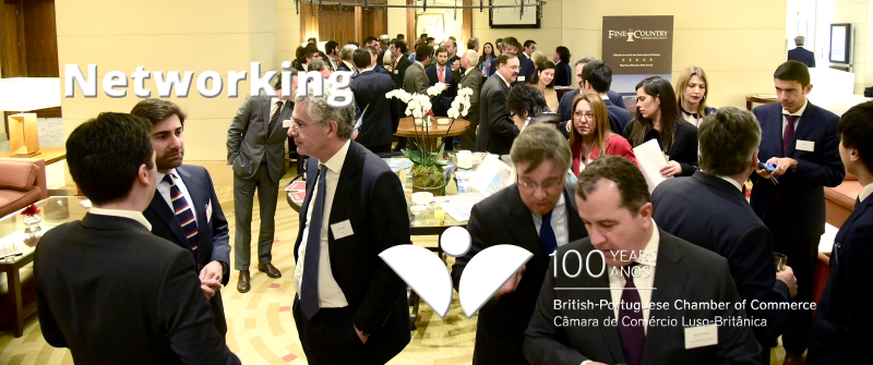 BPCC - Business Cocktail Evening