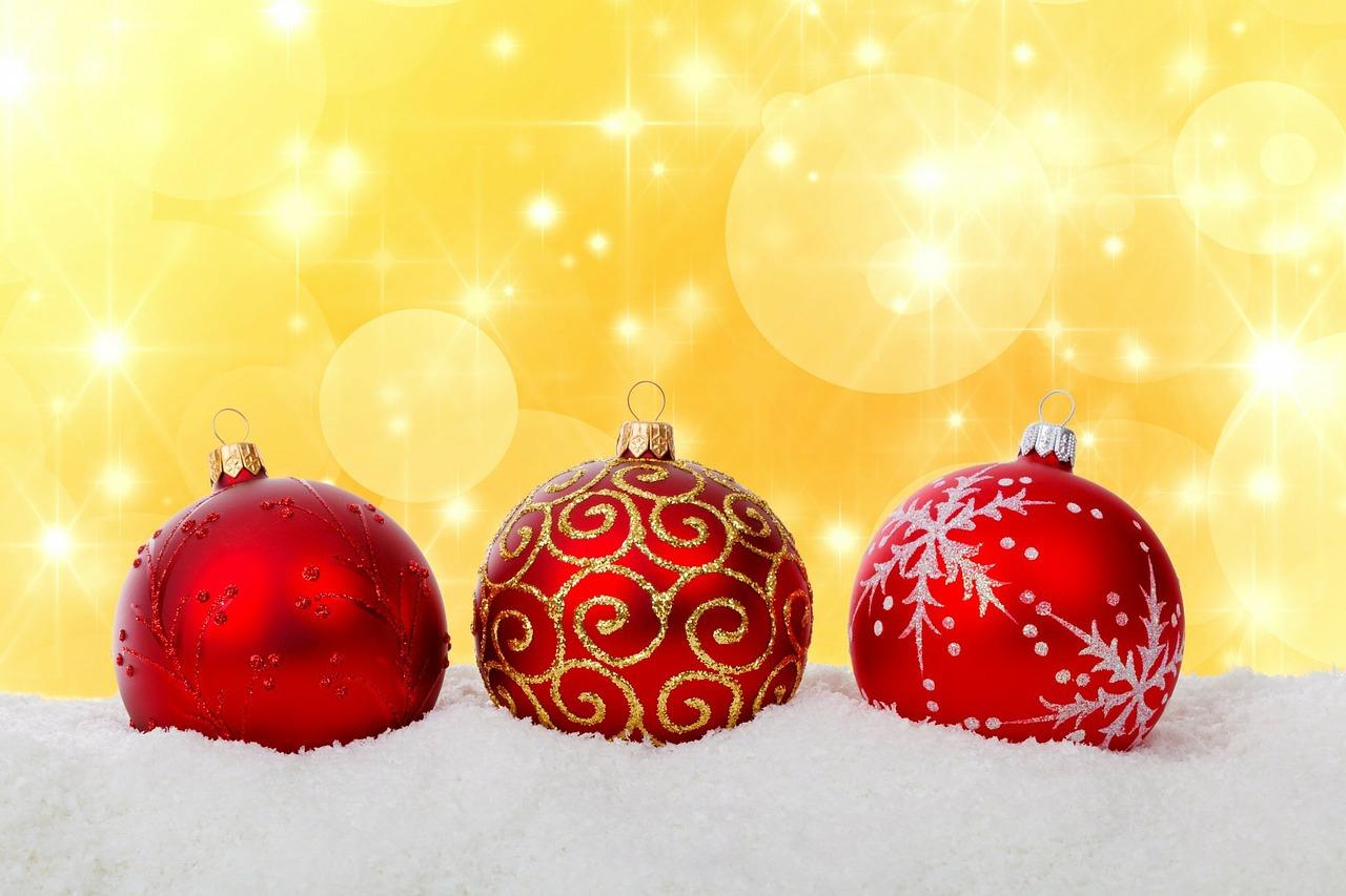 Celebrate the Festive Season at VILA VITA Parc