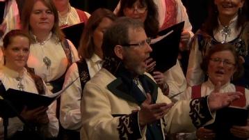 Charity Concert - Norwegian Chamber Choir