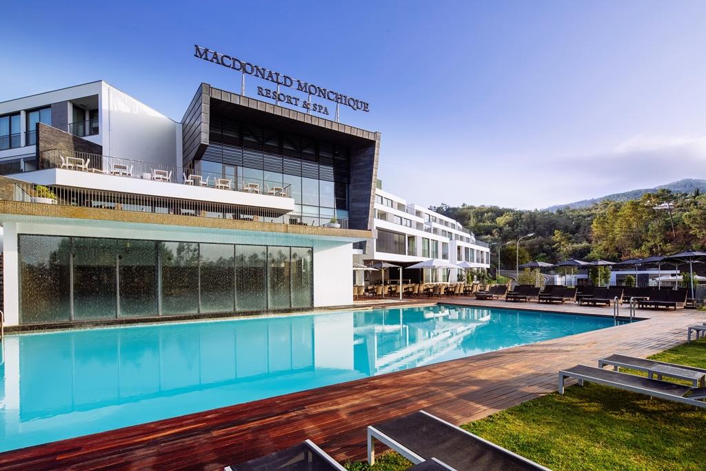 Christmas at Macdonald Monchique Resort & Spa