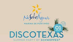 Discotexas at NoSoloAgua