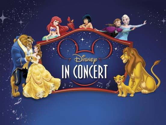 Disney in Concert - Portimão
