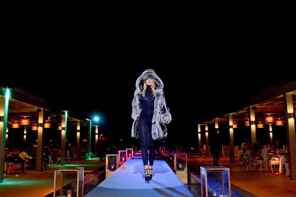 EPIC SANA Fashion Show