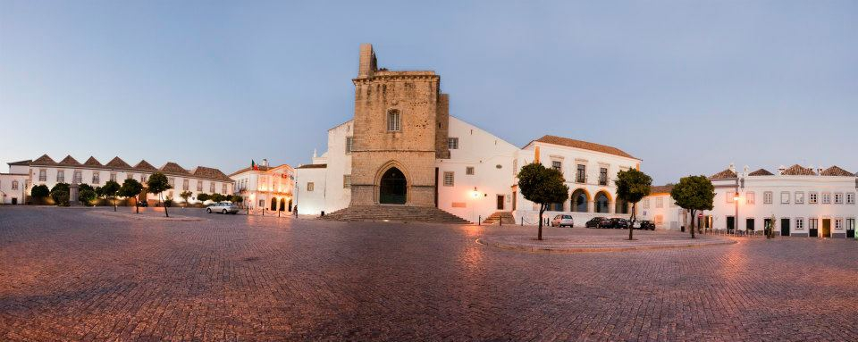 Faro Unveiled - the history of the city