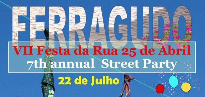 Festa da Rua 25 de Abril