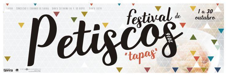 Festival de Petiscos
