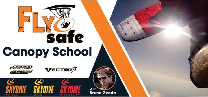 FlySafe Canopy School