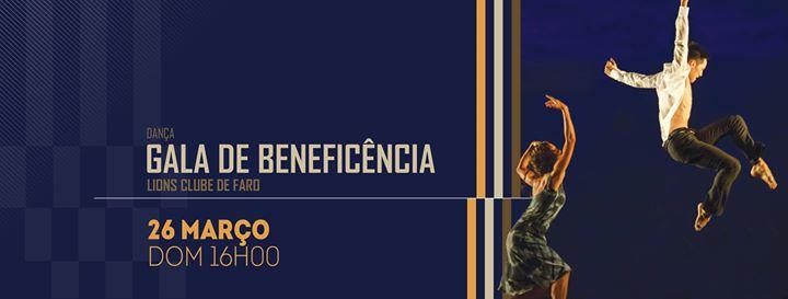 Gala de Beneficência | Lions Clube de Faro