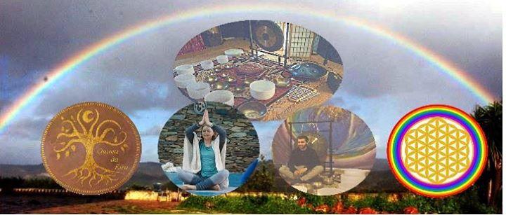 Gathering: yoga-sound journey-dance