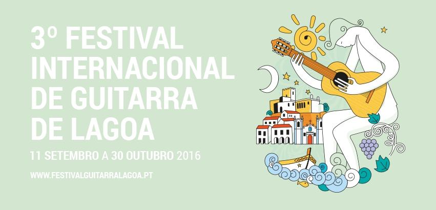3rd International Guitar Festival - Lagoa