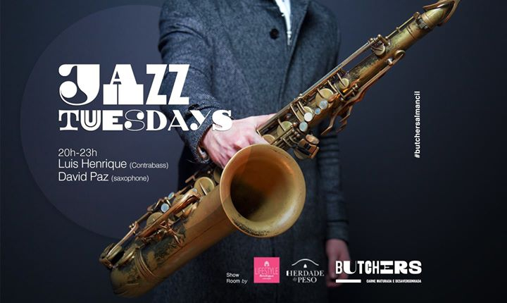 Jazz Tuesdays at Butchers