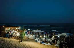 Koko Beach Parties at Quinta do Lago
