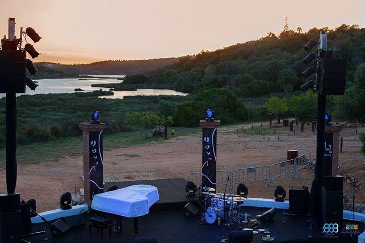 Lagoa Jazz Fest 2017