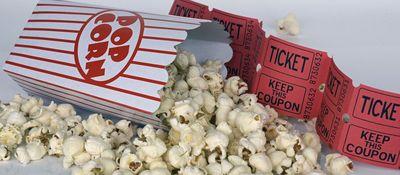 Moonlight Cinema at Cascade Wellness & Lifestyle Resort