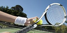 National Veterans Tennis Championship