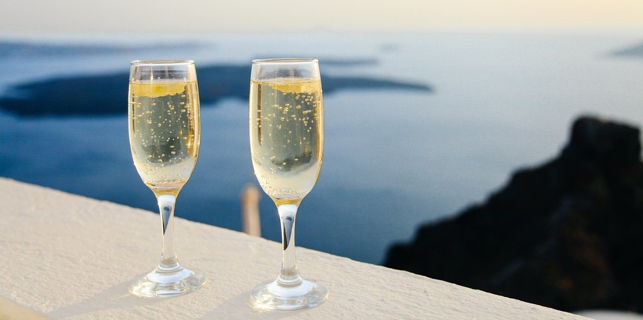 New Year at Vale do Lobo
