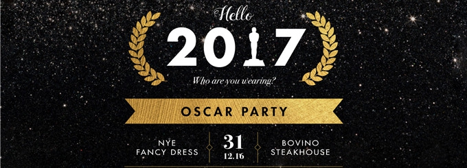New Year's Eve at Quinta do Lago
