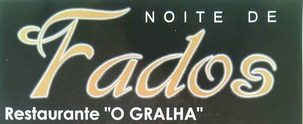 Night of Fado at O Gralha Restaurant