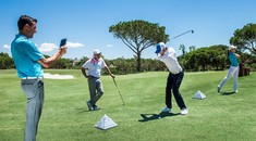 October Golf at Quinta do Lago