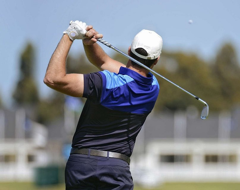 Pro Tuition Golf Package