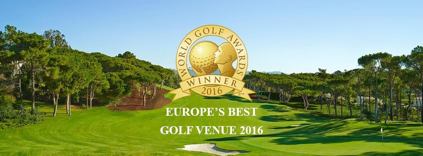 Quinta do Lago Golf Resort Special Offer