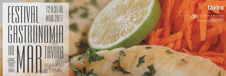 Seafood Festival - Tavira