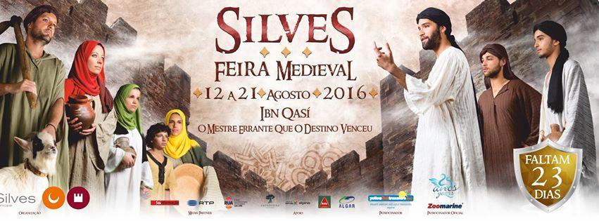 Silves Medieval Fair