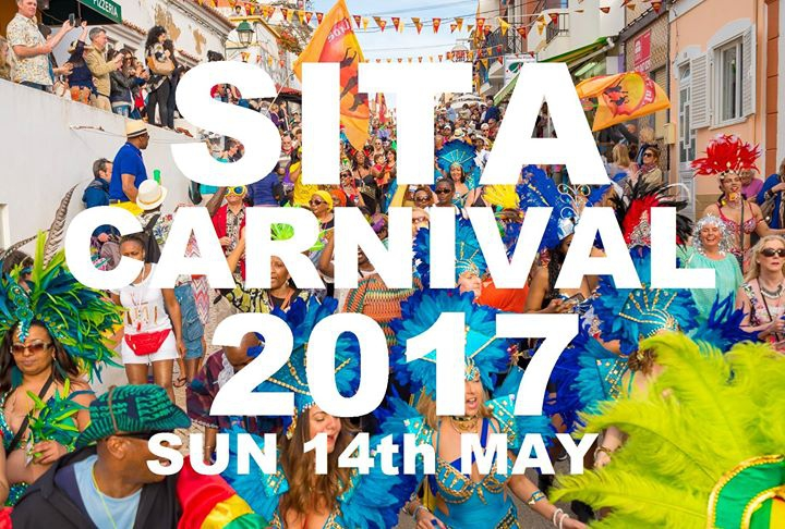 SITA XII Carnival 3