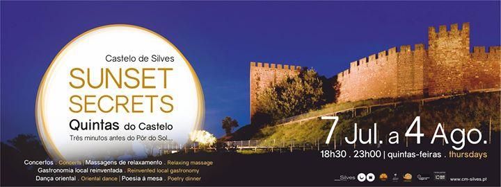 Sunset Secrets - Quintas do Castelo