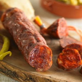 Traditional Sausage Fair