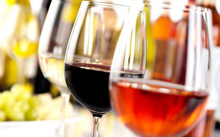 Wine Tasting Dinner / Jantar Vínico