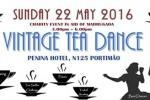 Madrugada - Charity Vintage Tea Dance at Penina
