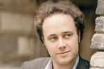 Pianist Alexander Schimpf at Os Agostos
