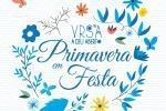 Primavera em Festa - Spring Festival - VRSA