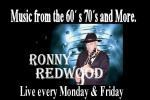 Ronny Redwood at Angelo's BarRestaurant