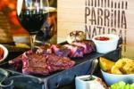 Sunday Lunch at Parrilla Natural