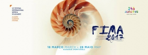 32nd Festival of International Music