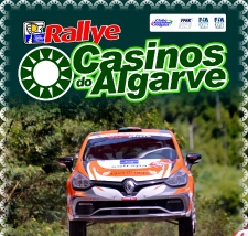 Algarve Casinos Rallye