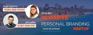 Algarve Personal Branding Meetup