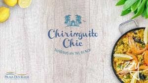 Chiringuito Chic at Praia Dourada